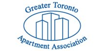 Logo de Greater Toronto Apartment Association