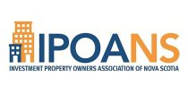 Logo of Investment Property Owners Association of Nova Scotia