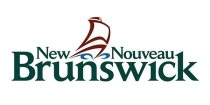 Logo of Government of New Brunswick, Canada
